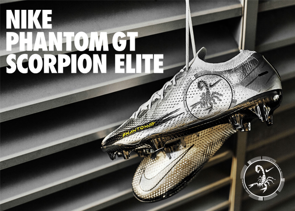Nike Phantom Scorpion Mobile