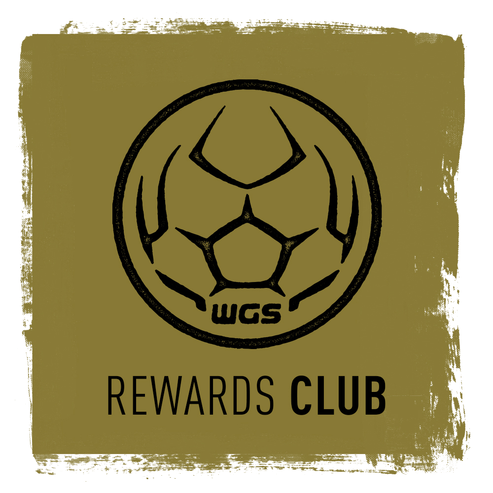 WeGotSoccer Rewards Benefits