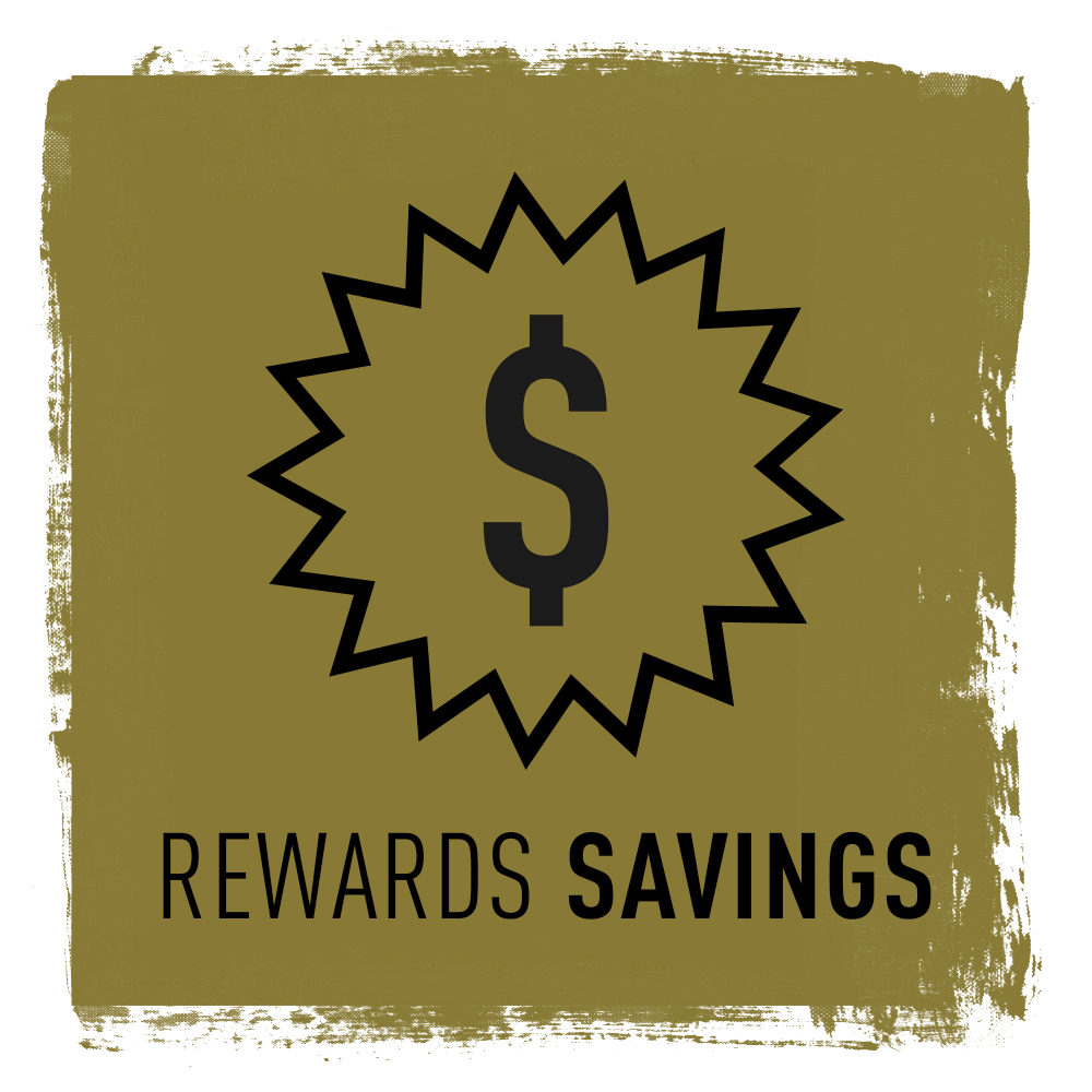 WeGotSoccer Rewards Savings